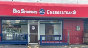 Big Shawn's In Michigan Serves Some Of The Most Mouthwatering Cheesesteaks Outside Of Philly