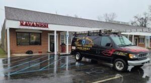 Locals Are Obsessed With Ravanesi Pizzeria Napoletana, A Small-Town Pennsylvania Restaurant With A Cult Following
