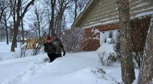 It's Impossible To Forget The Year Wisconsin Saw Its Single Largest Snowfall Ever