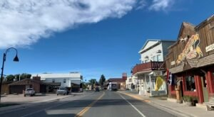 Add A Trip To Augusta, One Of Montana's Last Remaining Old West Towns, To Your Bucket List
