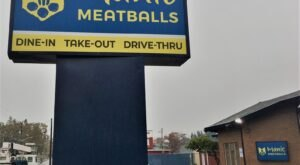 There's A Drive Thru Meatball Restaurant Right Here In Washington, And It's Delicious