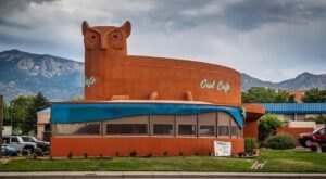 The 7 Oddest Places You Can Possibly Go In New Mexico