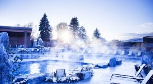 The Hot Soaking Pools At Bozeman Hot Springs In Montana Will Melt Your Stress Away