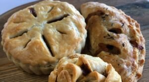 The Hot And Wholesome Pot Pies From Elevate Bake Shop In Idaho Are The Ultimate Comfort Food