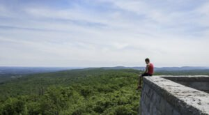 Here Are The 10 Most Peaceful Places To Go In New Jersey When You Need A Break From It All