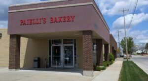 Donut Make The Mistake Of Passing Up Paielli's Bakery, Home Of Wisconsin's Best Donuts