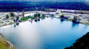 7 Spots All Camping Lovers In Louisiana Definitely Should Not Miss