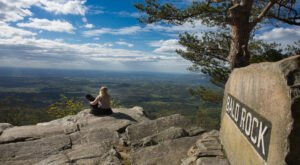 You Can See For Miles And Miles While Atop Of These 7 Alabama Mountains