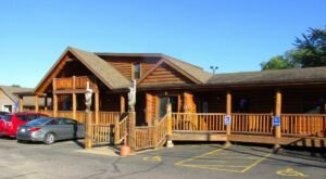Home To The World's Only Heated Sand Dome, It's Summer Year-Round At Loopy's Grill And Saloon In Wisconsin