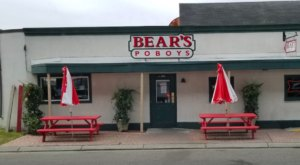 You Won't Find A Better Roast Beef Po'boy In New Orleans Than At Bear's Po'boys
