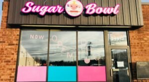 Road Trip From Cleveland To The Sugar Bowl In Willoughby For Mouthwatering Homemade Macaroons