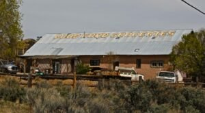 The Remote Restaurant In New Mexico With The Most Fascinating Story