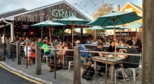 The Southern Fried Dishes At Grain Craft Bar In Delaware Are Mouthwateringly Good