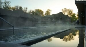 Reserve A Private Hot Spring Pool And Stay Toasty At Miracle Hot Springs In Idaho