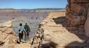 Grand Canyon National Park In Arizona Was Just Named The Most Dangerous Park In The Country
