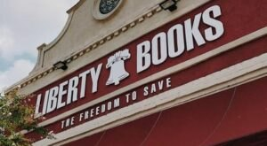 Find More Than 50,000 Used Books at Liberty Books, One of the Largest Bookstores In Georgia