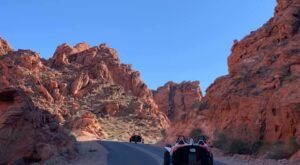Ride Around The Desert In Style With A Guided Slingshot Tour From SinCity Moto In Nevada