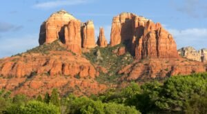 Visit Sedona, The Unofficial Hiking Capital Of Arizona, For Boundless Outdoor Adventure