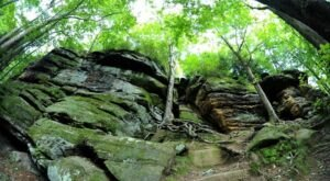 These 9 Little-Known Natural Wonders In Ohio Belong On Your Bucket List