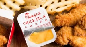 Few People Realize Chick-Fil-A's Special Dipping Sauce Was Invented Right Here In Virginia