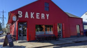 Snack On Over 10 Different King Cakes At Bywater Bakery In New Orleans