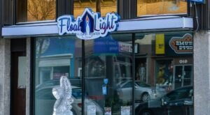 Relax All Your Worries Away At Float Light, A Unique Sensory Deprivation Tank Float Center In Wisconsin