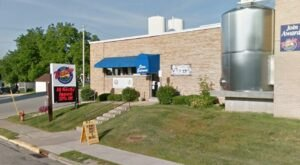 Westby Creamery In Small Town Wisconsin Produces Some Of The Best Cheese In The World