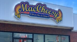Experience An Epic Sugar Rush With An Outrageously Delicious Milkshake At MacCheesy In Missouri
