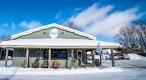 This Might Be The Most Charming Coffee House In The Adirondacks