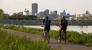 The Empire State Trail Will Show You A Completely New Side Of New York