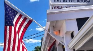 The Clam Roll At Woodman's Of Essex In Massachusetts Was Named One Of The Best Sandwiches In America
