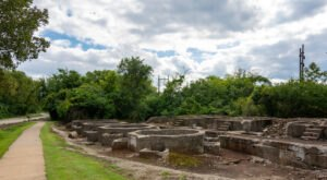 Visit These Fascinating Steel Mill Ruins In Illinois For An Adventure Into The Past