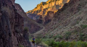 The Bright Angel Trail Is The Single Most Dangerous Hike In All Of Arizona