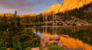 Cecret Lake Trail Is An Easy Hike In Utah With The Most Scenic Views