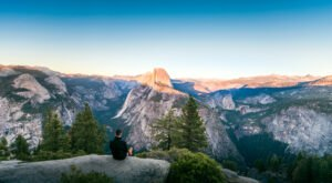 Yosemite National Park In Northern California Was Just Named One Of The Most Dangerous Parks In The Country