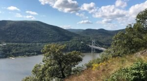 Soak In The Best Views In The Hudson Valley At This Stunning State Park