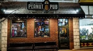 The Cellar Peanut Pub Is Iowa's Best Small Town Bar And It Has A Stool For You