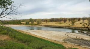 The Stunning Amana Nature Trail Is A Quiet Escape From One Of Iowa's Busiest Tourist Towns