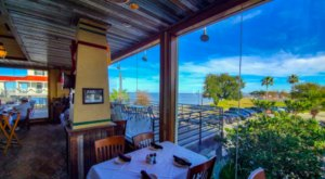 6 Restaurants Around New Orleans With The Most Amazing Dockside Dining