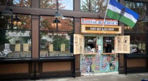 Order Crave-Worthy Street Food At Lottie & Zula's, A New Walk-Up Window In Oregon