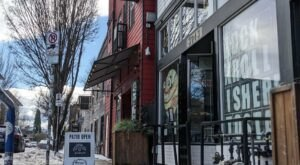 This Street In Portland Has The Most Eclectic And Charming Shops In The State