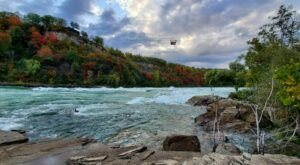These Niagara Falls Hikes Will Take Your Breath Away