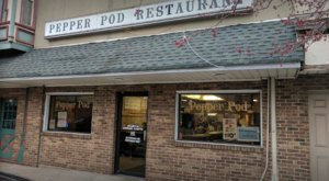 Visit Pepper Pod, The Small Town Diner In Kentucky That's Been Around Since The 1950s