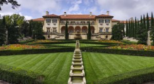 Philbrook Museum Was Named The Most Beautiful Place In Oklahoma And We Have To Agree