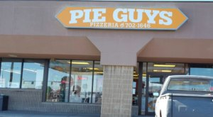 Pie Guys Pizzeria Has Invented The Official Montana-Style Pizza