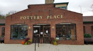 Explore The Story Of One Of Minnesota's Most Famous Products At The Pottery Museum Of Red Wing