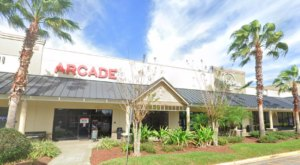 Arcade Monsters In Florida With 200 Vintage Games Will Bring Out Your Inner Child
