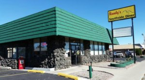 Randy's Southside Diner May Just Have The Best Selection In Western Colorado