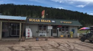 The Ridiculously Delicious Sugar Shack May Just Have The Best Burgers In South Dakota