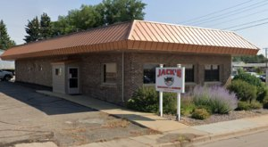 Jack's Family Restaurant In North Dakota Was Voted To Have Some Of The Best Knoephla In The State